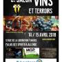 Salon des vins et terroirs 2018 – 2ème édition