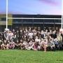Rencontre Espoirs LOU Rugby – Stade Français