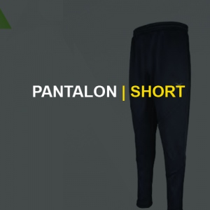 Pantalon | Short